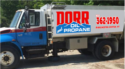 About Dorr Oil and Propane